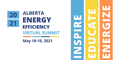Alberta Energy Efficiency Virtual Summit 2021 tickets