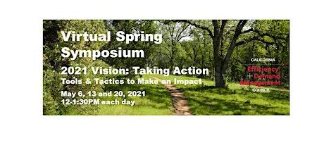 2021 Spring Symposium tickets