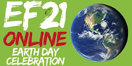 2021 Earth Festival tickets