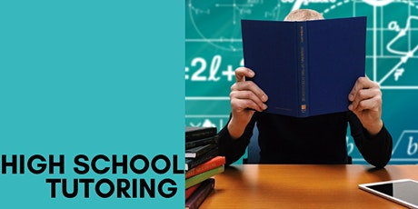 Tutoring for High School Students tickets