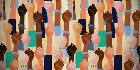 2 Day Racial Equity Phase I Workshop (July 16 & 17, 2021 from9-5 both days) billets