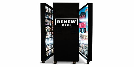 Renew in A Box Exhibition - An Empty Space is a Lost Opportunity tickets