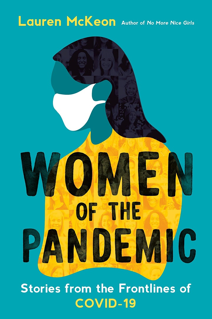 Community Conversations - Women of the Pandemic image