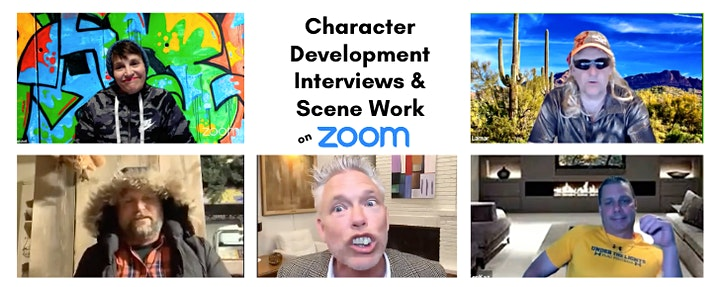 Character Dev Zoom-prov  Class (Apr-May) image