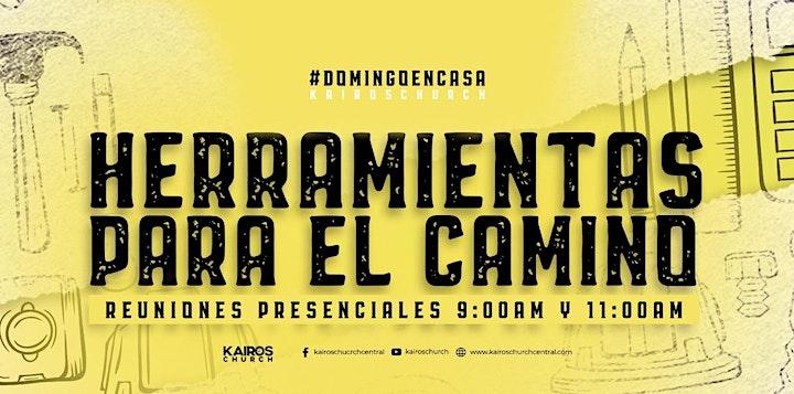 Herramientas Para El Camino image