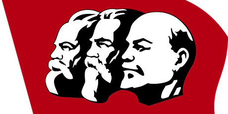 Marx & Engels in Manchester on May Day. Zoom tour with Ed Glinert tickets
