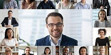 Minneapolis Virtual Speed Networking | NetworkNite | Business Professionals tickets