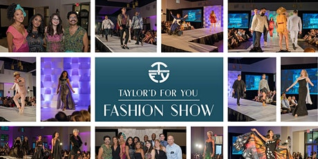 5th (VIRTUAL) Taylor'd For You Fashion Show - Benefitting Meals on Wheels tickets