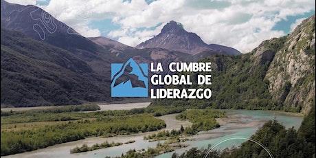 Cumbre Global de Liderazgo boletos
