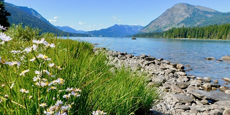 SUP Lake Wenatchee with SAS Thursday tickets