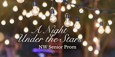 2021 NW Guilford Senior Prom tickets