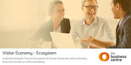 Visitor Economy - Ecosystem tickets