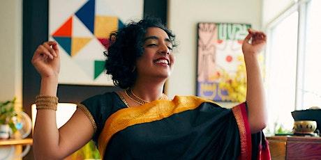 Angelic Sound Healing Journey with Susheela Ramachandran tickets