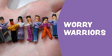 Worry Warriors - Romsey tickets