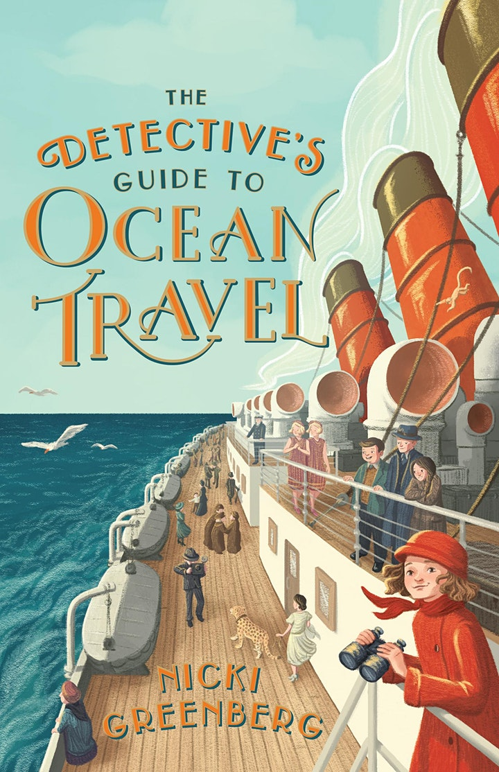 Thursday Year 5 and 6 Book Club: Term 2 image