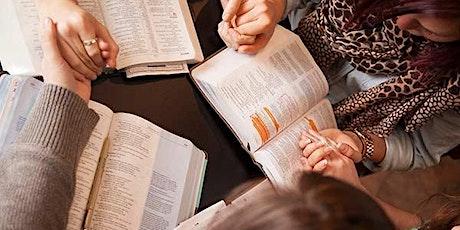 RCCG Faith Chapel Orleans Bible Study tickets