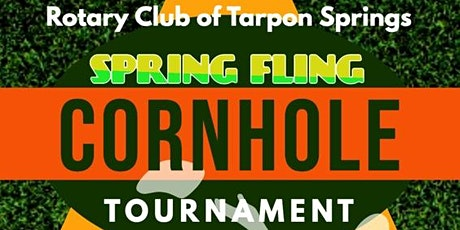 Spring Fling Cornhole Tournament tickets