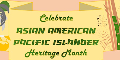 Crafton Hills College : AAPI Heritage Month Opening Ceremony tickets