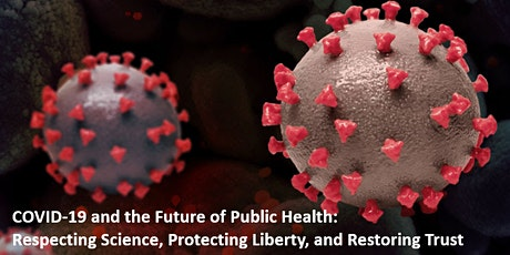 UNLV Health Law Program  -  COVID-19 & the Future of Public Health tickets