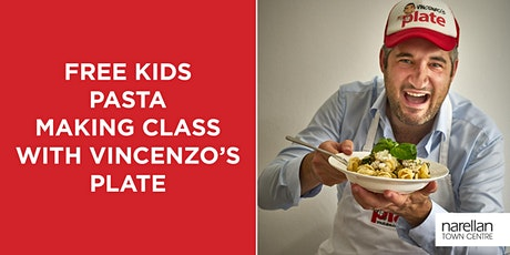 NTC School Holiday Pasta Making Classes tickets