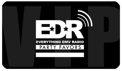 EverythingDMV Radio Presents: The Listening Party tickets