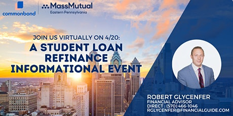 Student Loan Refinancing Presentation tickets