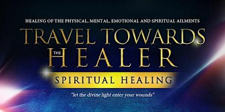 Spiritual Healing & Ruqyah tickets