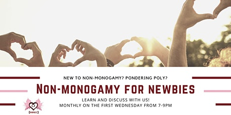 Non-monogamy for Newbies tickets