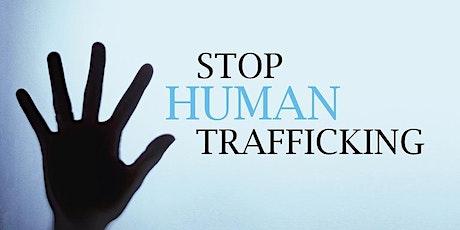 Free Dental CE Webinar: Human Trafficking:  Role of the Dental Clinician tickets