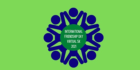 International Friendship Day Virtual 5K Fundraiser for Troop 71328 tickets