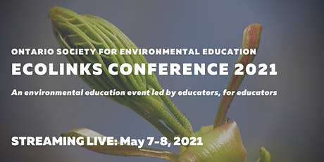 EcoLinks Conference 2021 tickets