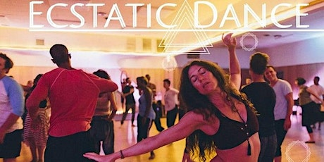 Ecstatic Dance Newcastle tickets