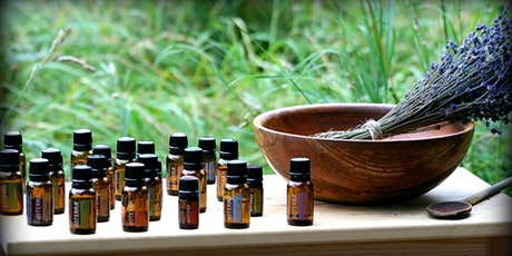 How Can Essential Oils Impact Your Life? tickets