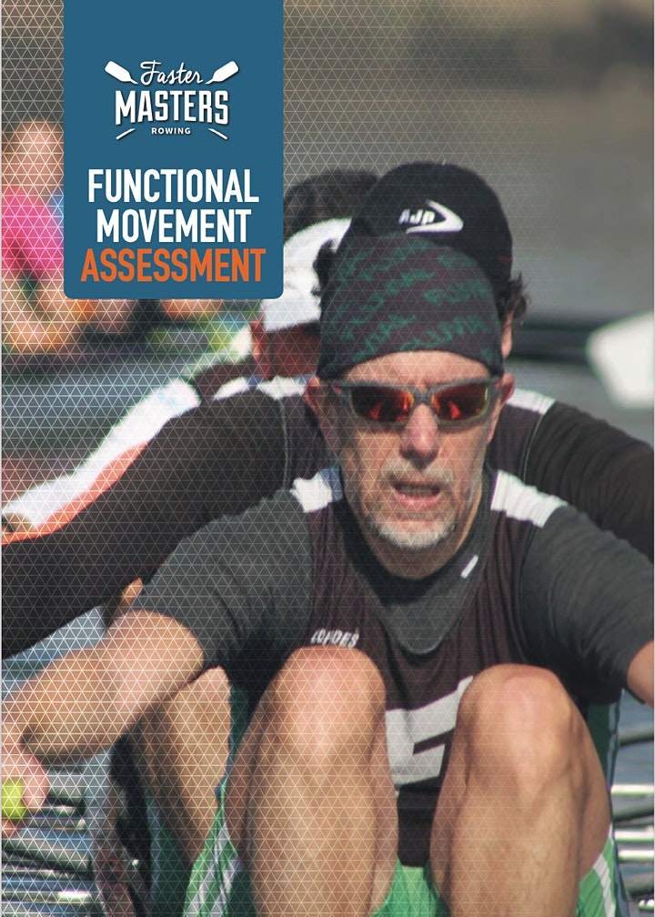Rowing Functional Movement Assessment for Masters image
