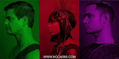 The Egyptian Kingdom: The Maximum Exposure Fashion Series tickets