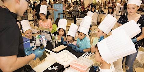 Sushi making workshops with Sushi Hub tickets