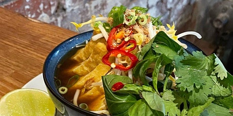 Brix Bar and Dining. $15 Pho-King Good Thursday tickets