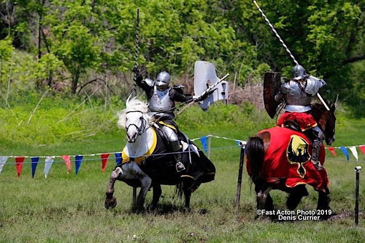 2021 Iowa Renaissance Festival & Gathering o' Celts image
