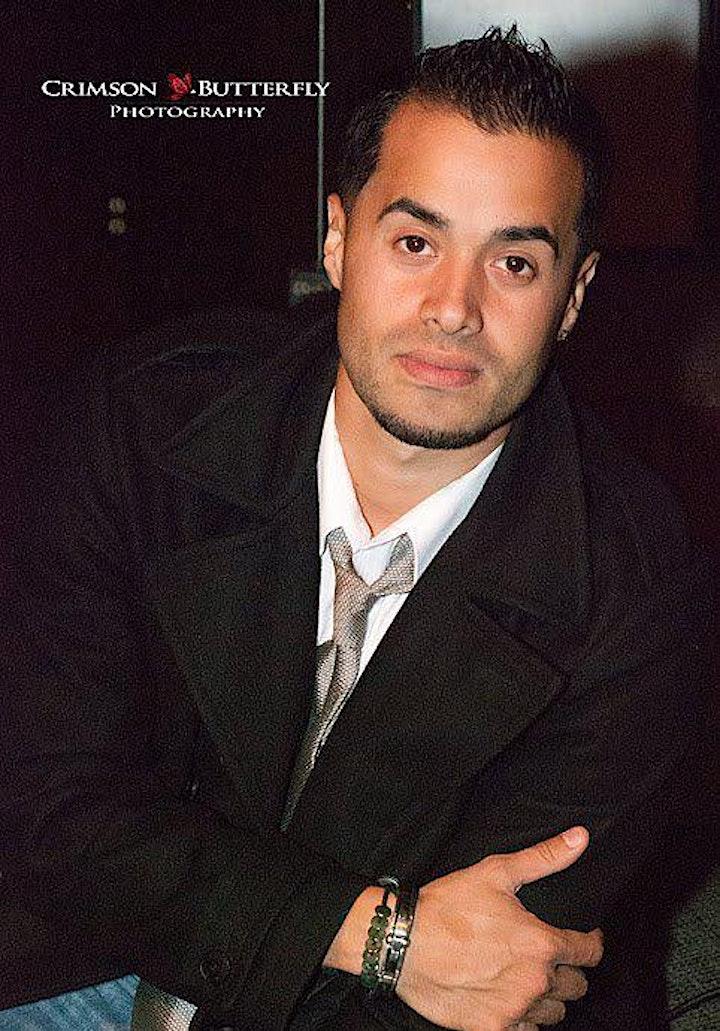 Vince Acevedo image