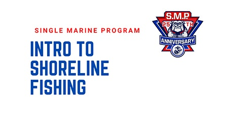 Intro to Shoreline Fishing tickets
