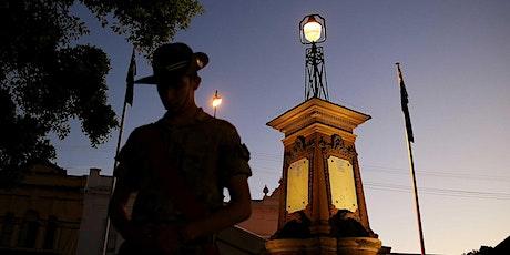 2021 ANZAC Day Dawn Service - Loyalty Square, Balmain tickets