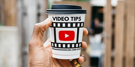 ▶︎ How To Use Video Marketing To Help Your Business Grow Online tickets