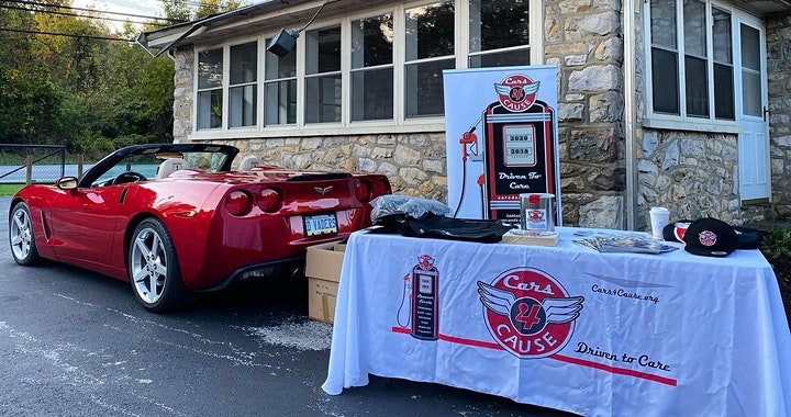 Spring Into Action - Cars4Cause Fundraiser -Car Show and Axe Throwing Event image