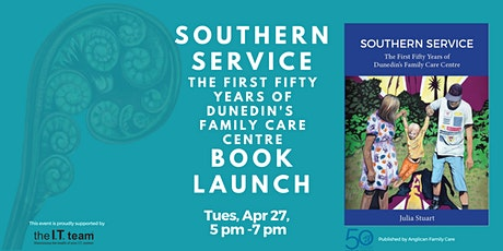 Book Launch -  Southern Service tickets
