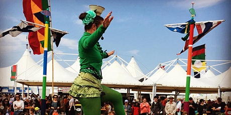 Circus All-Sorts Demonstration Performance and Workshop tickets