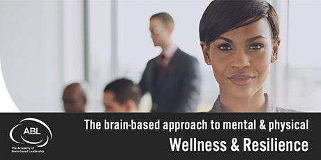 Building Mental and Physical Wellness & Resilience tickets