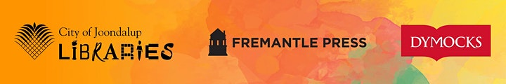 Fremantle Press and City of Joondalup Great Big Book Club image