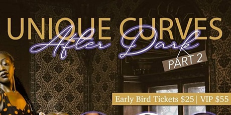 Curves After Dark Part Two tickets
