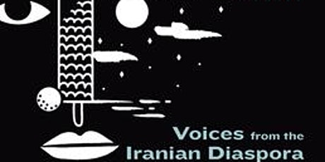 My Shadow Is My Skin: Voices from the Iranian Diaspora Group Reading tickets