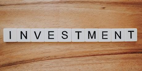 Session d'information Investissement avec Équance billets